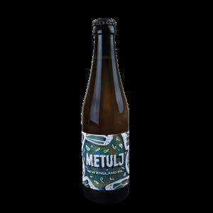 Metulj (24 x 0.33L), New England IPA